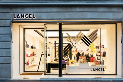 LANCEL-Iconic-collection-February-2016-windows-by-StudioXAG-Paris-France